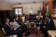 Predsednica Atifete Jahjaga posetila opštinu Priština